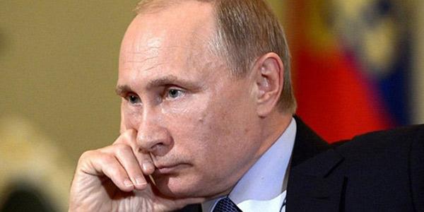 Путин В.В