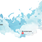 Инфраструктура города Железногорска