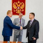 Первым резидентом ТОСЭР в Снежинске стал производитель специальных машин