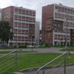 Характеристика  и инфраструктура площадок ТОСЭР Саров