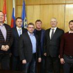 Зарегистрированы первые резиденты ТОСЭР «Озерск»