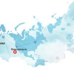 Инфраструктура города Новоуральска