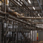 Характеристика  и инфраструктура площадок ТОСЭР Северск
